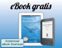Moderner Buddhismus eBook - Ein Geschenk von Geshe Kelsang