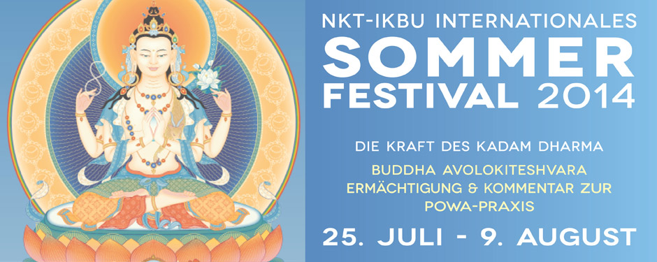 Internationales NKT Sommerfestival