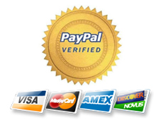 Tharpa vendedor verificado en Paypal