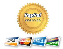 Tharpa vendedor verificado en Paypal