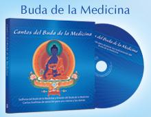 el Buda de la Medicina