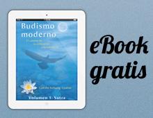 Descargue gratis el eBook de Budismo moderno