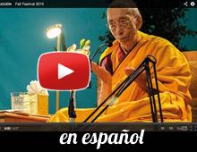 Videos de Gueshe-la en español