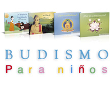 Budismo para niños