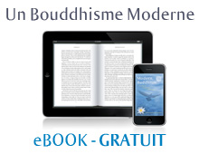 Un Bouddhisme moderne - Ebook offert