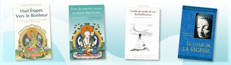 Tharpa Publications Books the Next Step
