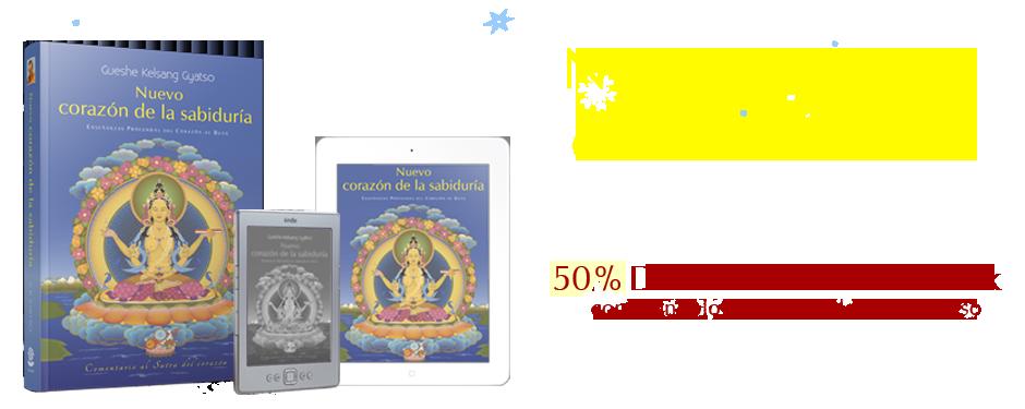 eBook Nuevo corazón de la sabiduría