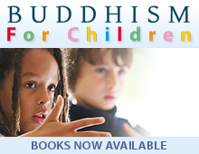 Buddhism for Children Range