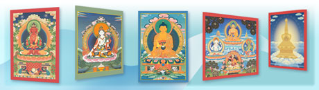 Tharpa Publications Art by Format