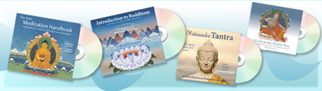 Tharpa Publications Books Audio Books CD