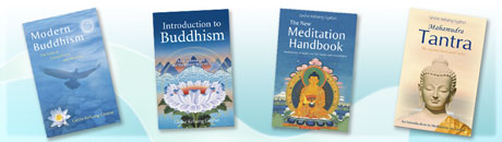 Tharpa Publications Books to begin with