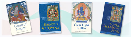 Tharpa Publications Books Deepen